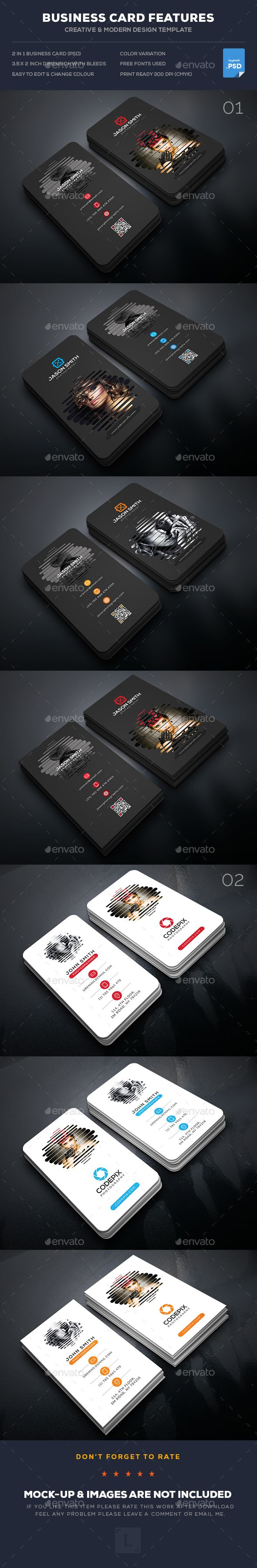 35 Best Business Card Ideas Images On Pinterest Business Card