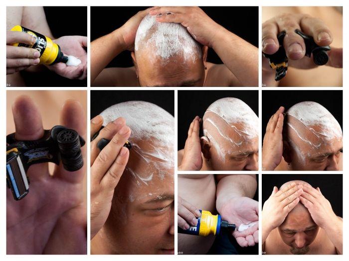 Allerlei Zeugs: Testmodus - HeadBlade ATX black LE