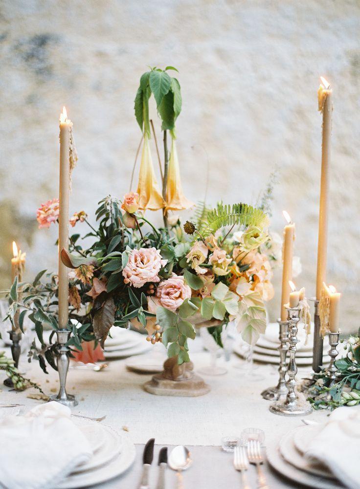 Jalisco Hacienda Wedding Inspiration