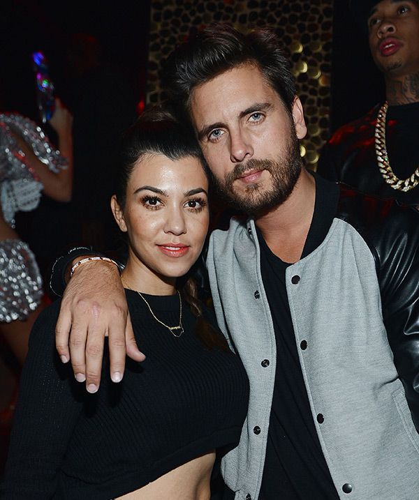 Kourtney Kardashian: Don't Take Scott Disick Back Even If HeApologizes
