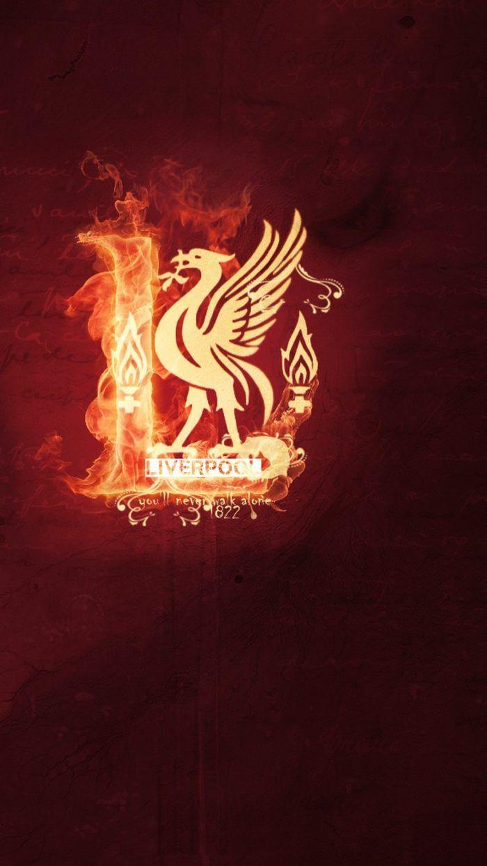 iPhone Wallpaper Liverpool | 2020 3D iPhone Wallpaper 4K ...