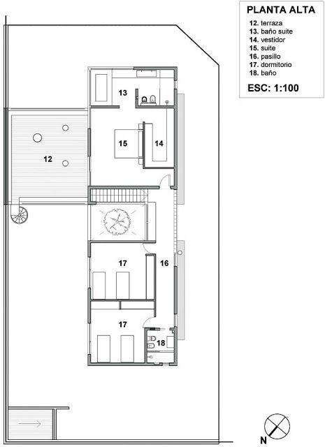 1000 ideas about plano de vivienda on pinterest planos for Planos de viviendas gratis