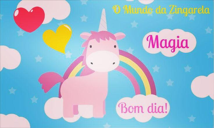 Animação para crianças 💖 www.omundodazingarela.com