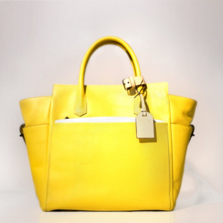 Atlantique bag (Reed Krakoff)