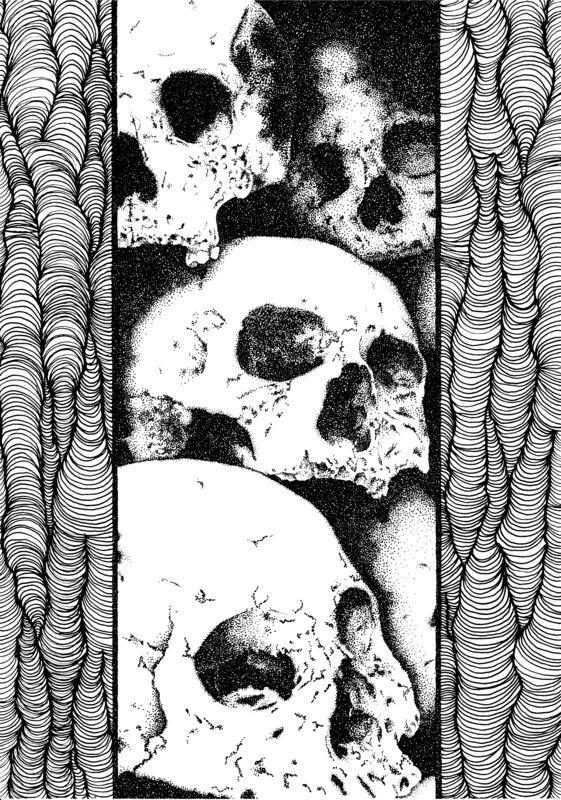 Faim © Haunted Visual Art    http://ckweb.canalblog.com/    http://twitter.com/EdHaunted