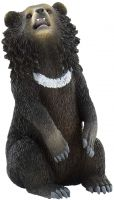 Bullyland 63657 - Asian Black Bear