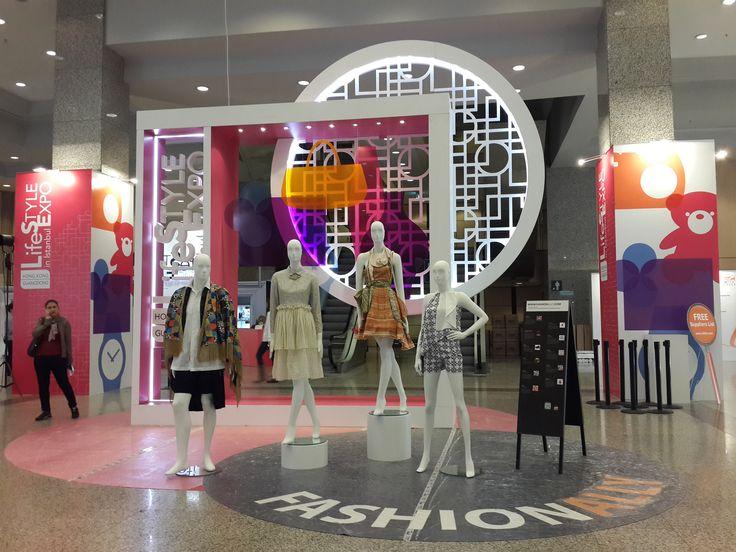 Life Style Expo 2013 Exhibition