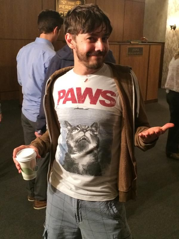Jorma Taccone parks and recreation