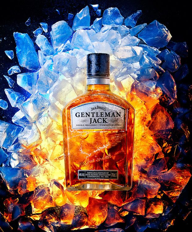 Jack Daniels - Gentelmen Jack      #jackdaniels     #whiskey     #alcohol    #liqueur     #gentleman     #jack     #cold     #freezing    #ice     #cubes     #hot     #glowing     #coals     #concept     #illustration     #stilllife  #photographer