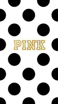 Pink Victoria Secret Wallpaper