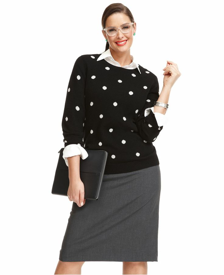 Plus-size cashmere sweaters can still be difficult to find, but are slowly becoming more available in a wider variety of styles in sizes up to 3X. Other more unusual natural fibers such as linen, silk, and pima cotton are increasingly available in larger sizes, as well.