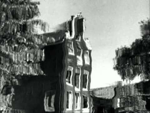 Spiegel Van Holland (Mirror of Holland) - Bert Haanstra (1950)