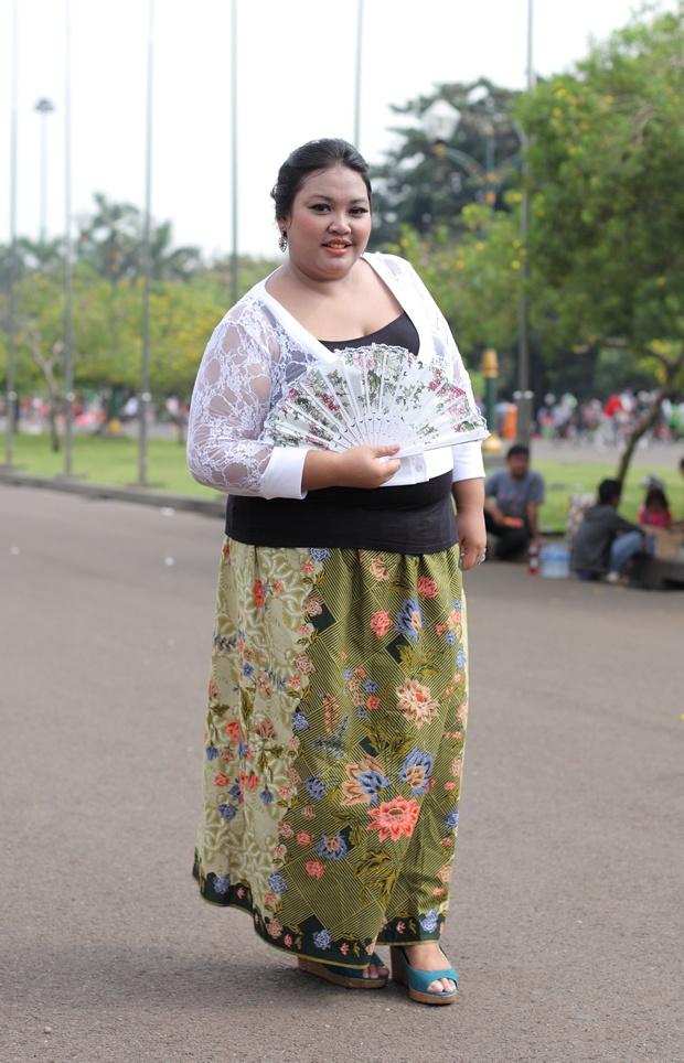 Di Monas # X-Tra Large Indonesia Community 2