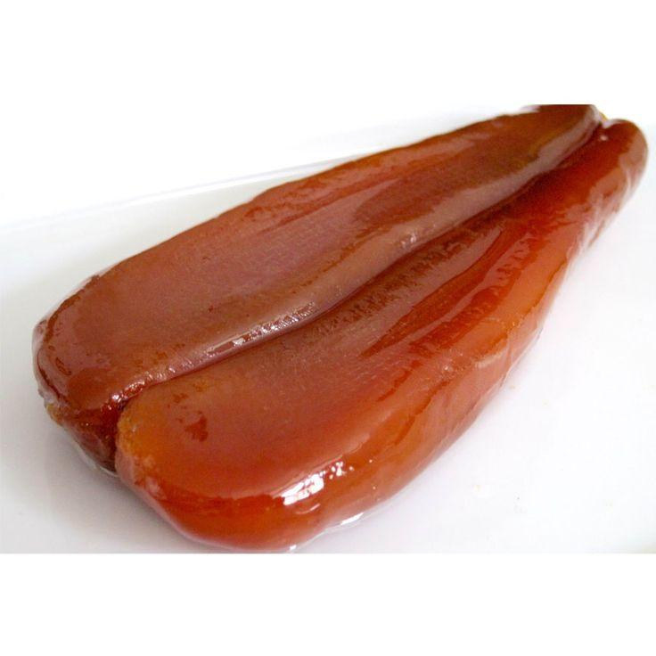 Bottarga (~6.4 oz per piece) @ https://houseofcaviarandfinefoods.com/seafoods/smoked-salmon-fish/bottarga-6-4-oz-per-piece-detail #smokedsalmon #caviar #blackcaviar #finefoods #gourmetfoods #gourmetbasket #foiegras #truffle #italiantruffle #frenchtruffle #blacktruffle #whitetruffle #albatruffle #gourmetpage #mushroom #frozenporcini #curedmeets #belugacaviar #ossetracaviar #sevrugacaviar #kalugacaviar #freshcaviar #finecaviar #bestcaviar #wildcaviar #farmcaviar #sturgeoncaviar #importedcaviar
