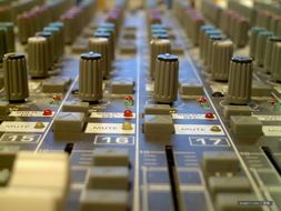 China Inspection Services / Audio Mixer / Sound Mixing Board / Electrical & Electronic Equipment / Professional Quality Control