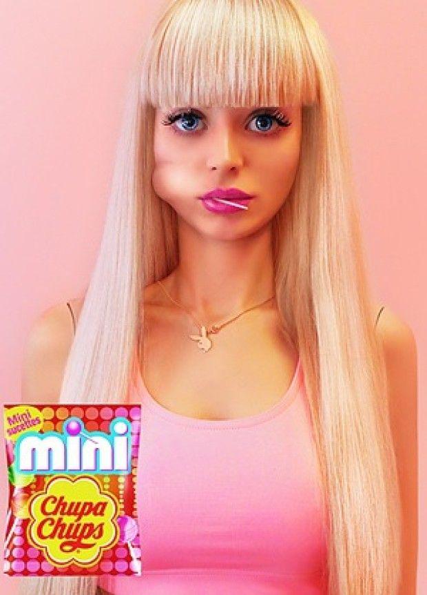 meet kenova singles 13 angelica kenova nude photos:  barbie bellisima i did it going out parents dating barbie doll  meet 'human barbie' aged 26 who has never had a boyfriend.