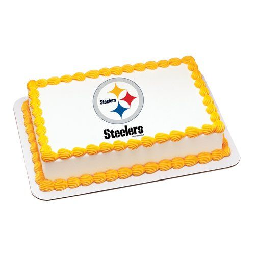 17 Best Images About Nfl Cakes On Pinterest Denver