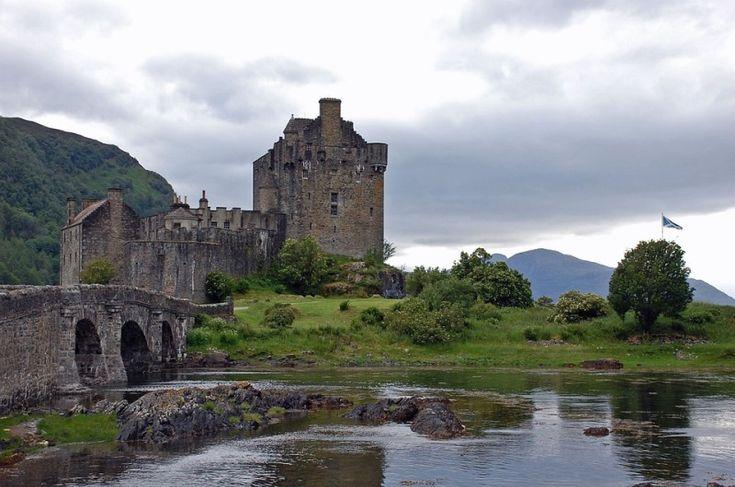 Skotlandia, UK