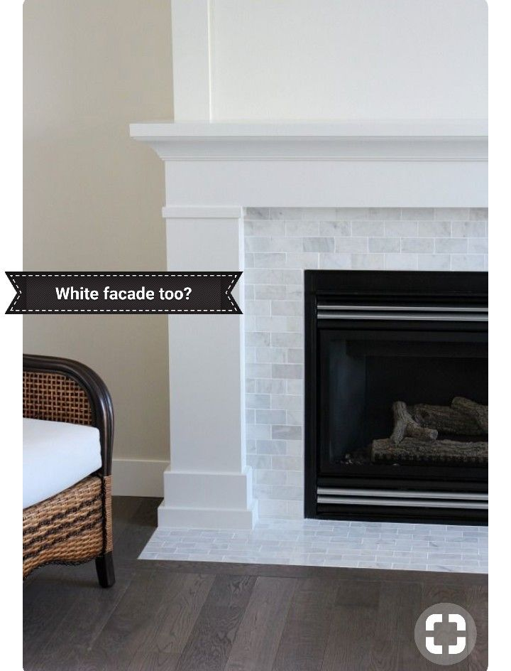 Fireplace Hearth And Surround
