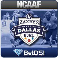 2014 Xaxby's Heart of Dallas Bowl Odds  Bowlhttp://www.betdsi.com/events/sports/football/ncaa-football-betting/ncaa-football-bowl-games/heart-of-dallas-bowl