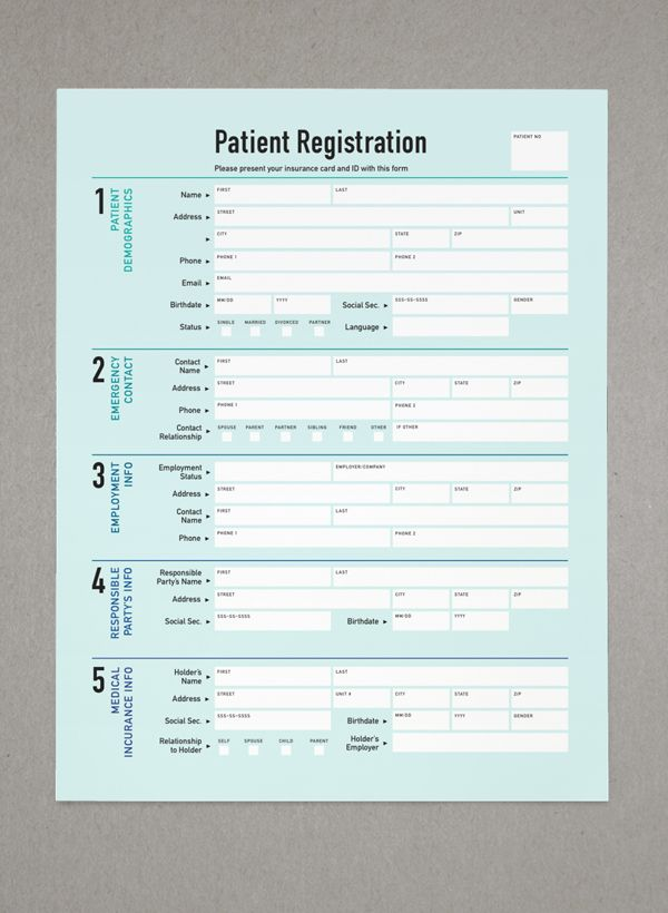 Function Form by Andrea Johansson, via Behance