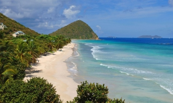 Caribbean Beach Scenes: Pin By Elite Island Resorts On EIR Destinations