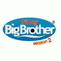 Pinoy Big Brother Season 2 Logo. Get this logo in Vector format from http://logovectors.net/pinoy-big-brother-season-2/