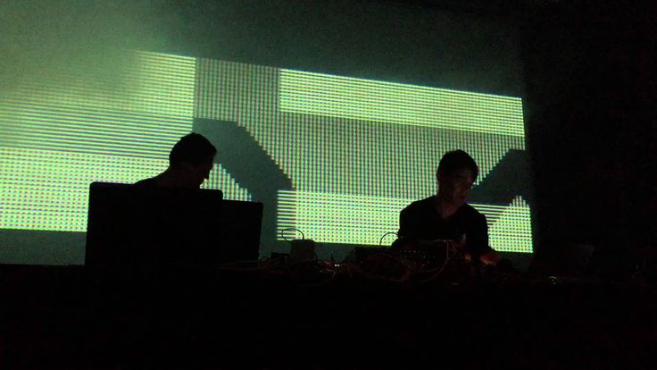2014.10.05 Unit Raster-Noton. Kyoka – Diamond Version – Emptyset