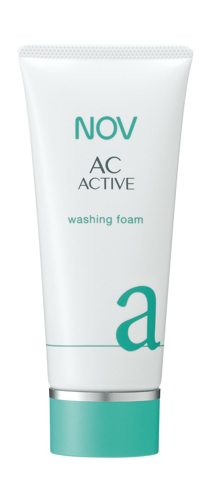 NOV AC Active washing foam: This is a facial cleanser that removes old keratin and sebum while retaining moisture. This is a AHA(glycolic acid: wetting agent) combination. This is an active ingredient BHA (salicylic acid) combination. This is a vitamin C and E derivative (dl-a-tocopherol,2-L-ascorbic acid and phosphoric acid diester potassium salt: wetting agent) combination.