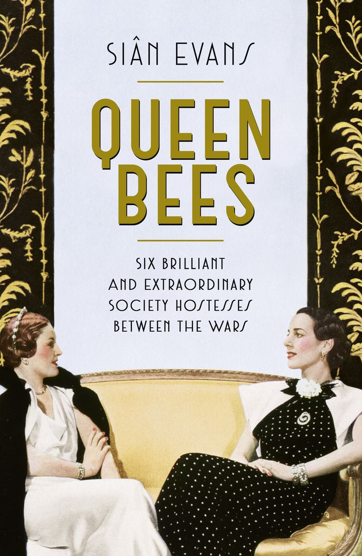 Book Of The Week: Queen Bees  Country Life