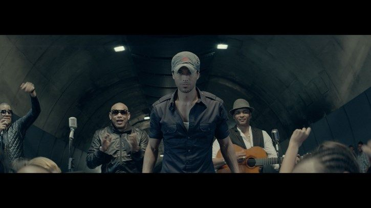 "Music Video: ""Bailando (Español)"" by Enrique Iglesias on @vevomusic"