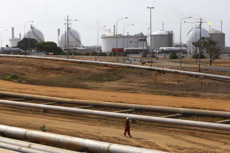 #OilBook #Venezuela #SouthAmerica #energy #oilandgas