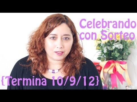 De Angelica Castro y sorteo de tarjeta de regalo de $25 {Termina 10-9-12}