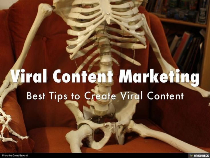Viral Content Marketing - Best Tips To Create Viral Content Marketing