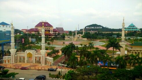 Batam Center