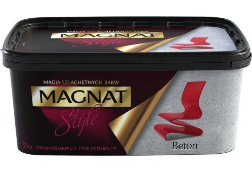 Magnat Style Beton 10 kg