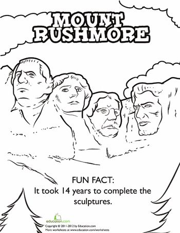 19 best Mount Rushmore for Kids images on Pinterest