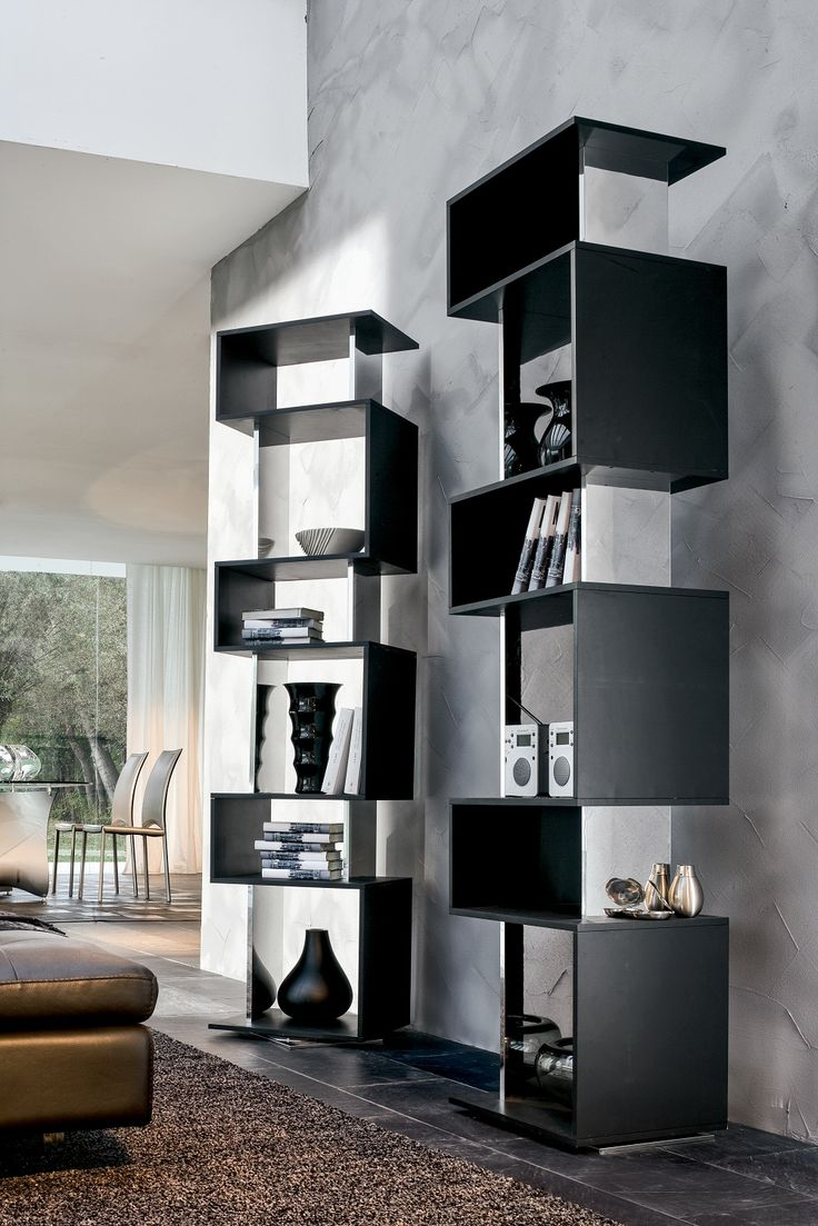 This Osuna White Contemporary Bookcase Will Be Your Favorite Bookcase.This Contemporary  Bookcase Deserve A Better Treatment, They Deserve A Osuna ...