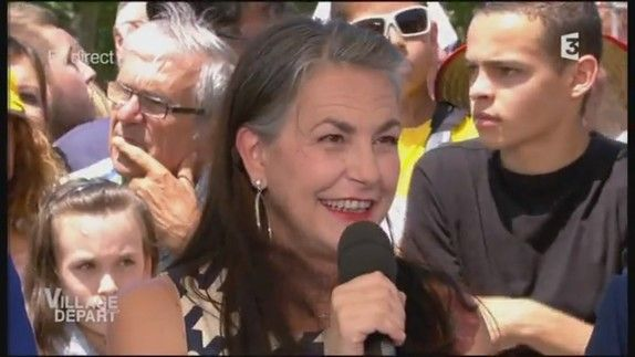 """Si Lio est aujourd'hui considérée comme l'une des figures de la musique pop française des années 80, la chanteuse de """"Les brunes comptent pas pour des prunes"""" est aussi connue pour son franc-parler.  """"C'est Gainsbourg qui était un vieux pervers..."""""""