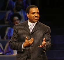 Creflo Dollar Speaking Engagements Calendar
