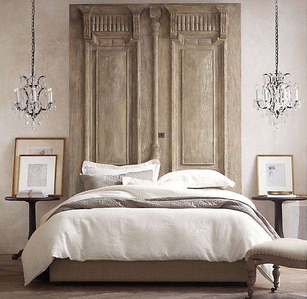 17 best ideas about restoration hardware bedroom on 13064 | 272047cbaf2971536574cbfbc9e96a70