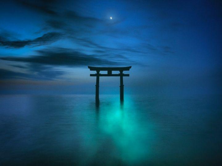 """死ぬまでに一度は行きたい!涙が出るほど美しい""""神秘的な日本の神社""""5選2016"""