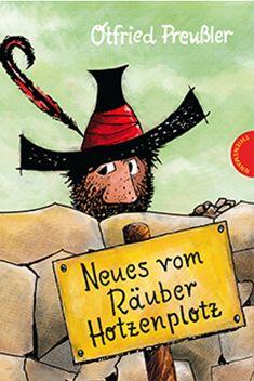 #neues vom #räuber #hotzenplotz #klassiker #preußler #kinderbuch