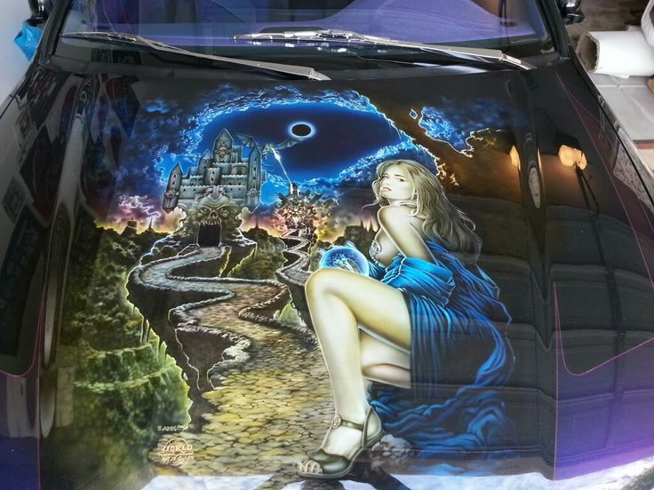 22 best Lowrider Murals images