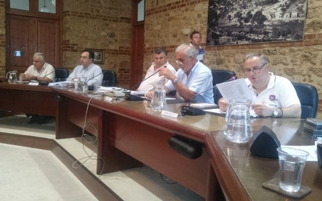 Ο δήμαρχος Βέροιας απαντά σε σχόλια για την πληρωμή εργαζομένων κοινωφελούς εργασίας