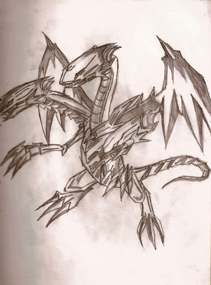 Dragon Blanco de Ojos Azules  Caricaturas  Pinterest