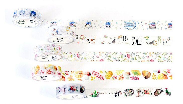 Aliexpress.com : 15mm Breit Die Blühende Lila Blumen Swatch Washi Klebeband Klebeband DIY Dekorative Tagebuch Scrapbook Aufkleber Label Abdeckband von verlässlichen band filament-Lieferanten auf The starry sky stationery kaufen