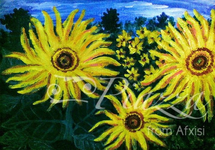 Visit http://piazzaart.com/Art/sunflower-acrylic-paint-30-x-25/ or Call +91-89-39-19-44-55 to buy this beautiful piece of artwork ———————————————— #art #artist #drawing #illustration #instaart #instart #instaartist #instartist #oilpainting #artwork #painting #sketch #beauty #art_empire #proartists #artofdrawing #drawsofinsta #art_gallery ##outdoor #India #chennai #mumbai #delhi #bangaluru #hyderabad #UK #USA
