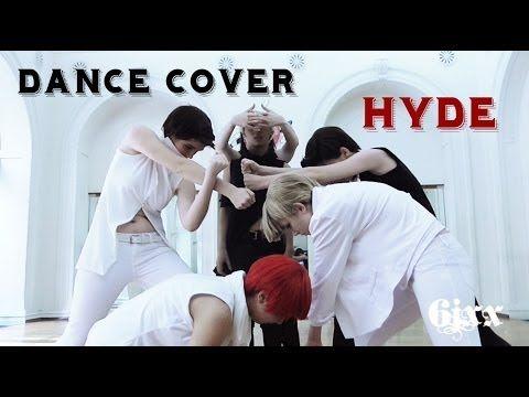 6IXX VIXX (빅스) Hyde Dance Cover