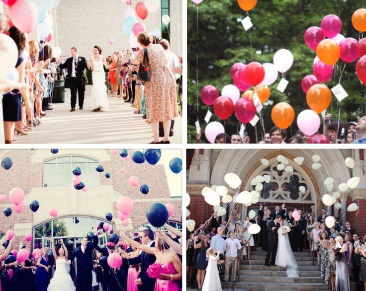 Ballonnen*